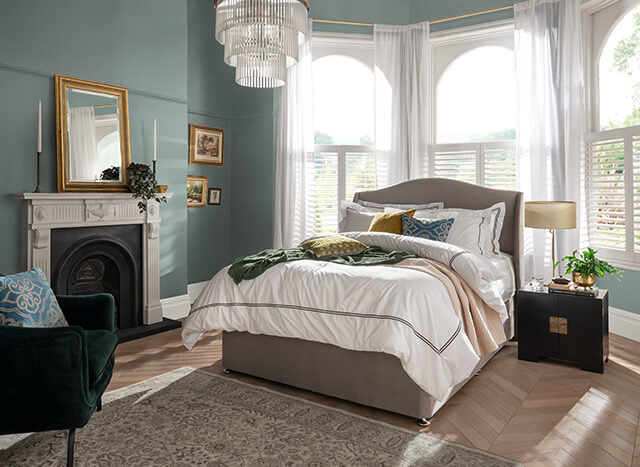 View The Highclere Collection at a Silentnight Showroom